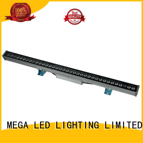 linear wall washer lighting rgb 3w Songlites Brand