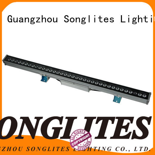 Songlites high brightness outdoor led garden lights for sale for entertainment plaza