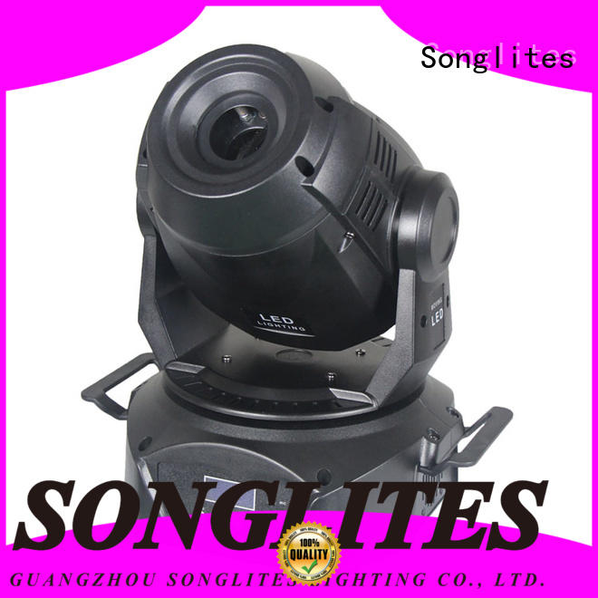 Songlites professional indoor spotlights for sale for band