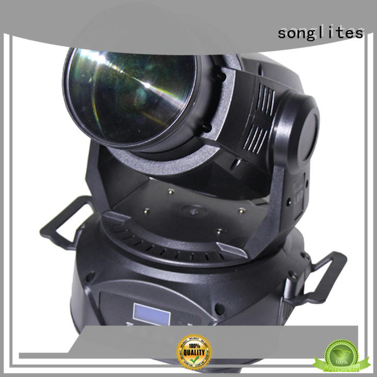 mini led moving head beam leds Warranty Songlites