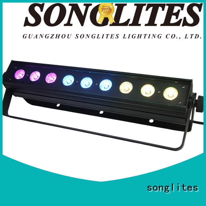 Songlites Brand cree led Matrix Light light factory