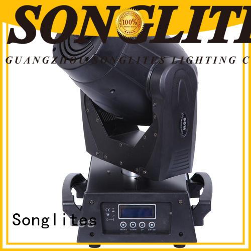 150w led moving head spot white for KTV Songlites