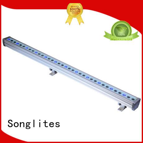 Wholesale ledssl2160 leds outdoor led wall washer Songlites Brand