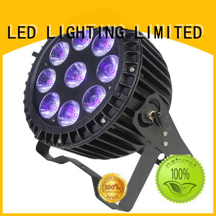 Songlites Brand outdoor pan par cheap outdoor led lights manufacture