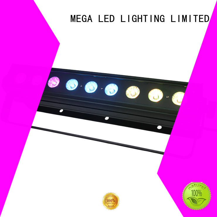 yellow led orientable for mobile shows Songlites