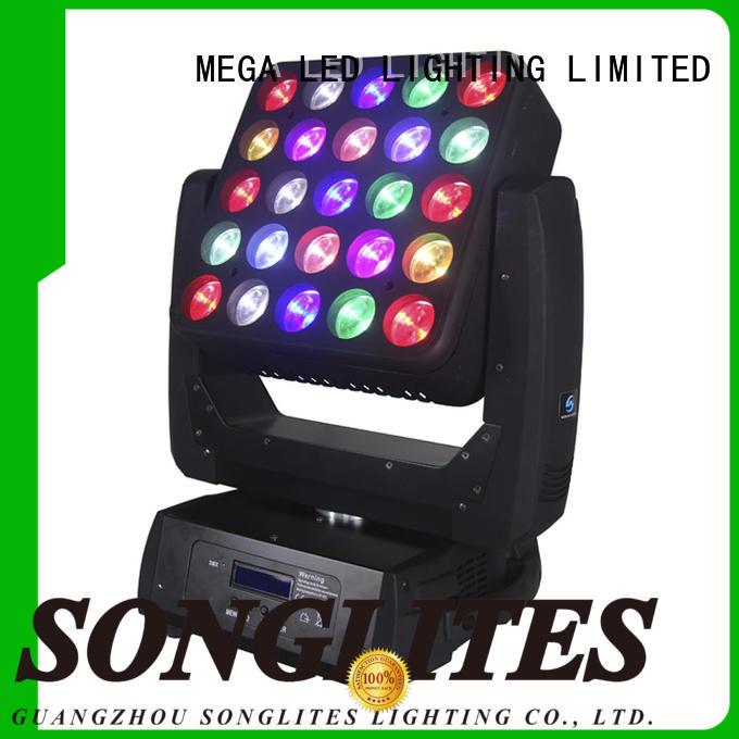 Songlites 10w moving laser lights for sale for bars