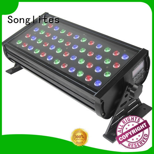 15w outdoor up and down light fixtures versatility for casinos Songlites