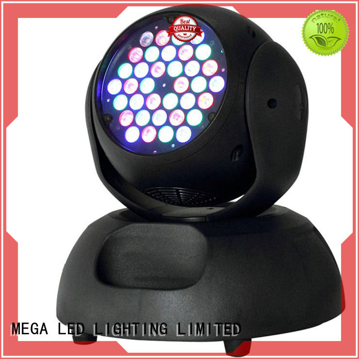 15w moving stage lights Songlites stage lighting design