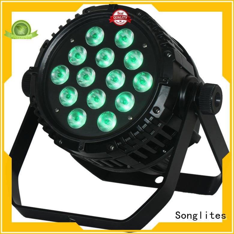 Songlites Brand can par outdoor house spotlights 18pcs