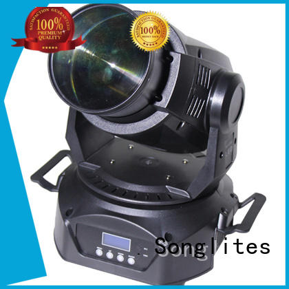 s2w in1 mini led moving head moving inno Songlites Brand