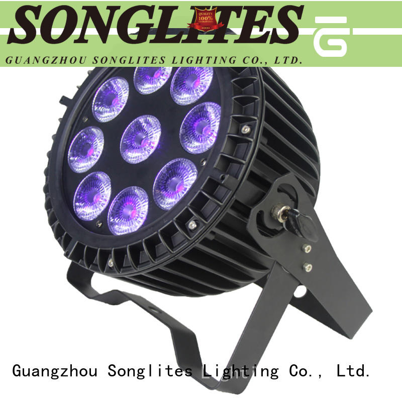 Songlites 108w outdoor entrance lighting fixtures supplier for night club