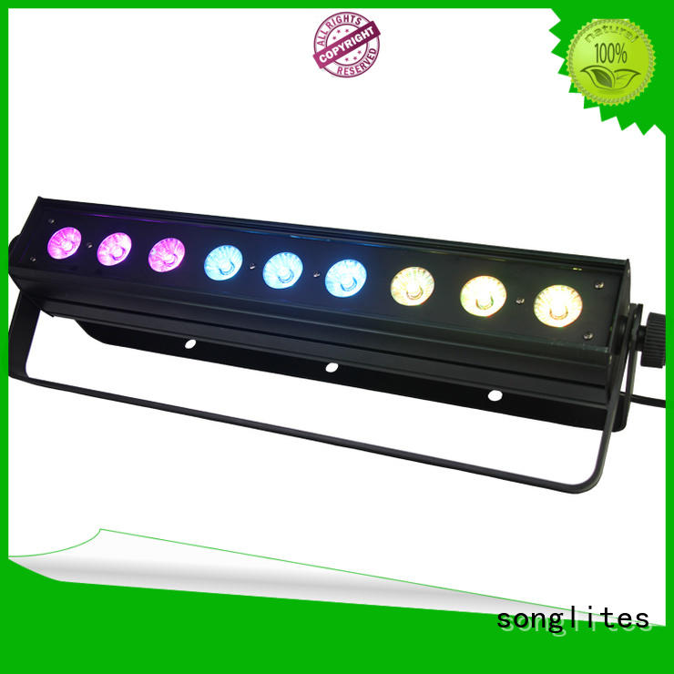 pcs cheap indoor lighting Low noise for weddings Songlites