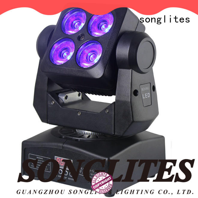 Songlites 120w discount stage lighting for sale for large concerts