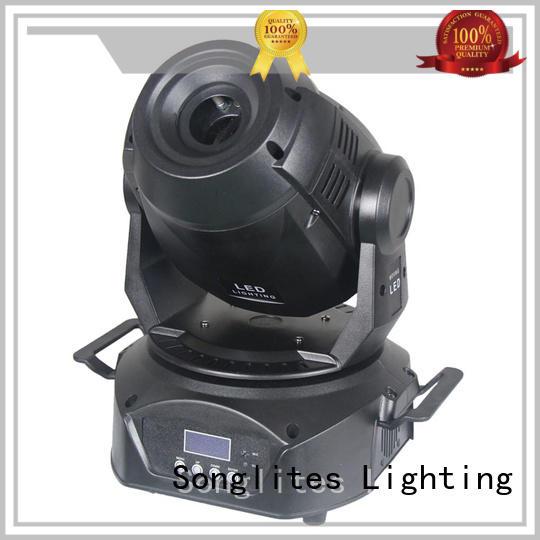 spot light lamp head cob led spot 60w Songlites
