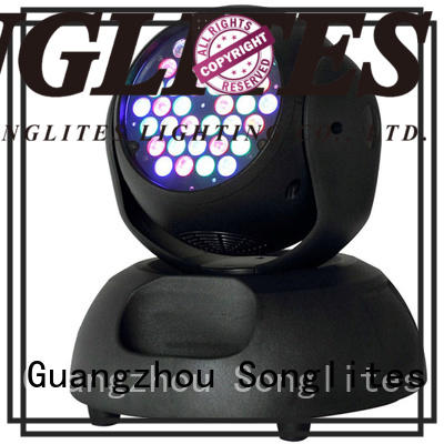 convenient cheap led moving head lights cree for sale for bar