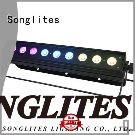 washer light 10w Songlites Brand linear led wall washer factory
