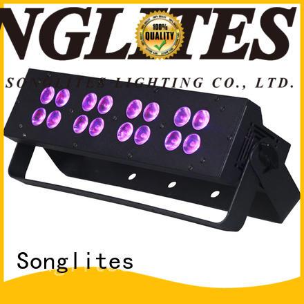 Songlites best indoor lighting stores supplier for weddings