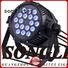 12w led luminaires outdoor par for night club Songlites