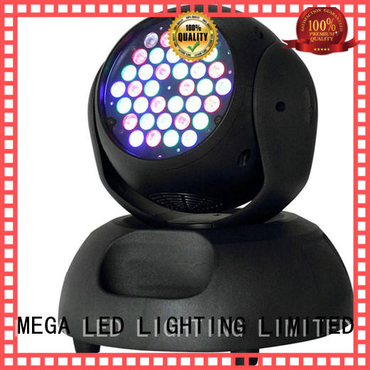 professional white moving head light for photography for disco (Disco )