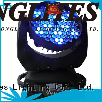 Songlites wash cheap moving heads manufacturer for disco (Disco )