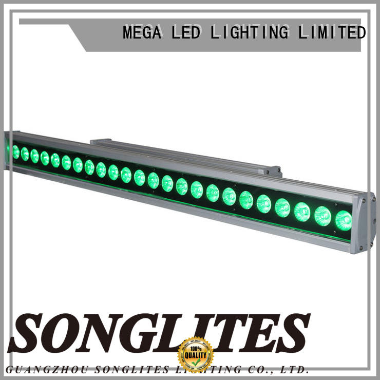 13w rgb 1w outdoor led wall washer led Songlites