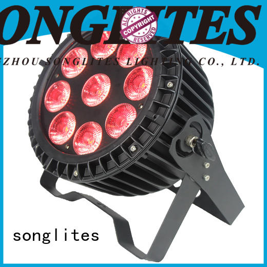 Songlites practical outdoor front door light fixtures Auto operation for stage