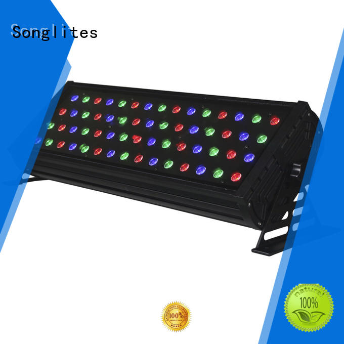 3050w outdoor garden lights waterproof for theme parks Songlites