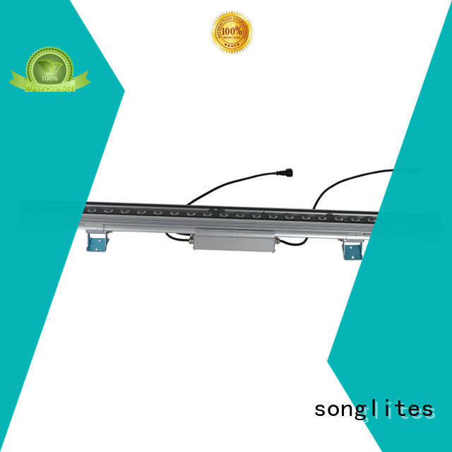 1w 10w washer outdoor led wall washer Songlites Brand