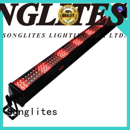 Songlites high brightness indoor spotlight fixture 3w for casinos