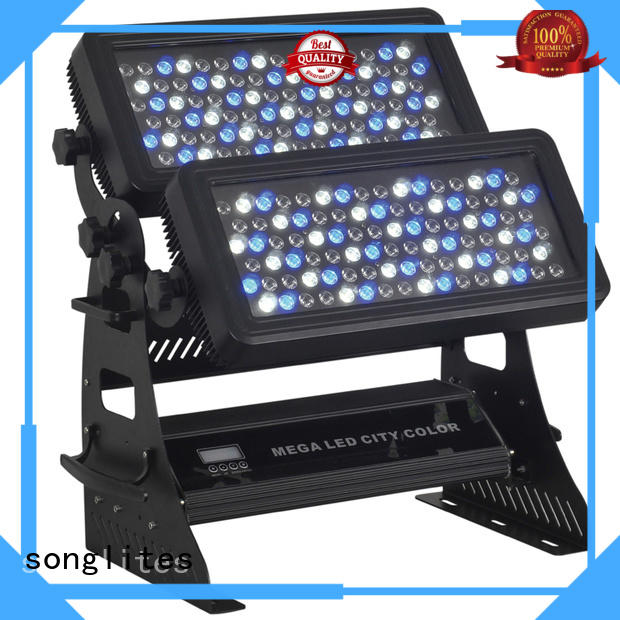 high brightness linear wall washer lighting for sale for mansion Songlites