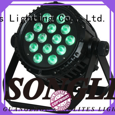 remote control outdoor residential lighting fixtures led Auto operation for night club