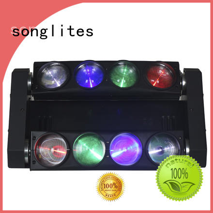 Quality mr beams led lights Songlites Brand 10pcs lights in ceiling beams