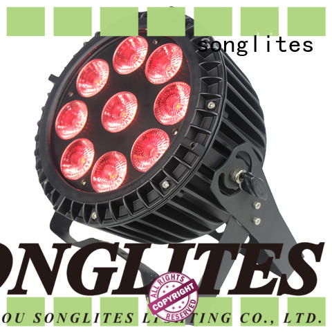 Songlites leds outdoor led garden wall lights wholesale for building