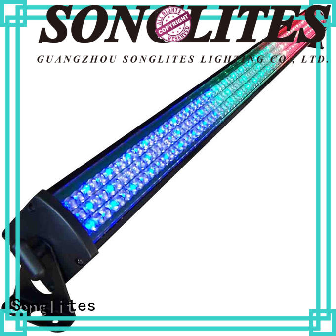 Songlites pcs led wall washer indoor Low noise for shopping centers