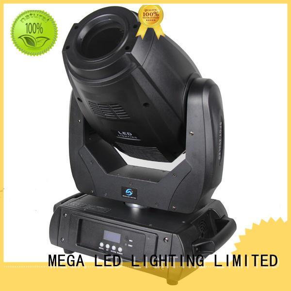 spot light lamp cree cob led spot 200w