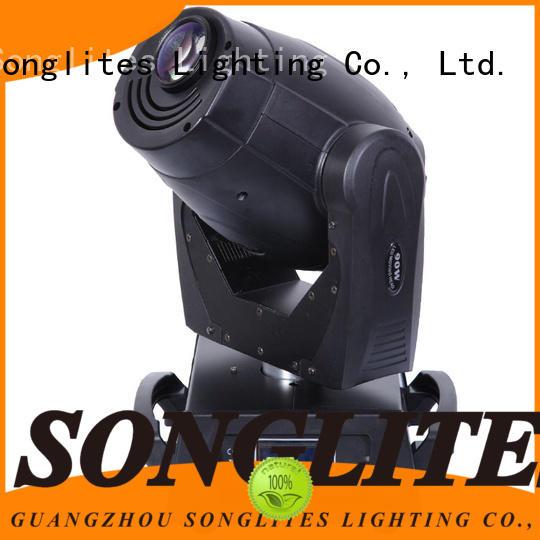 professional spot led lamp 60w manufacturer for ballroom