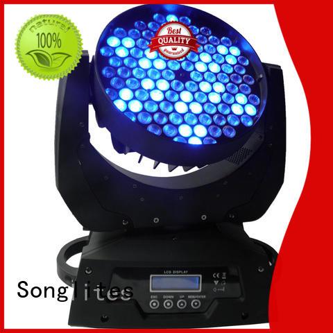 mini normal Songlites Brand stage lighting design