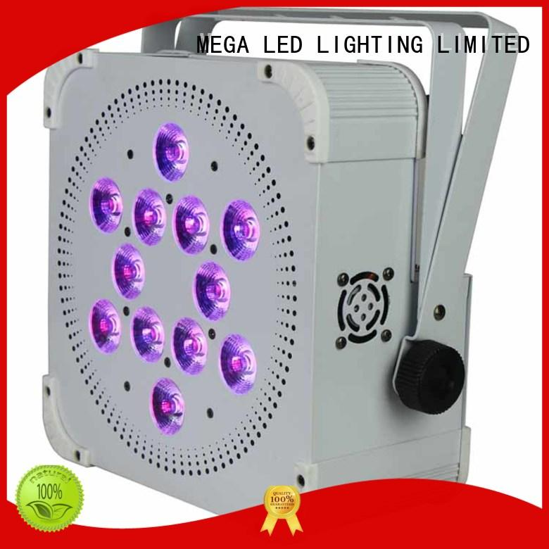 Songlites Brand in1 in16 par indoor party lights manufacture