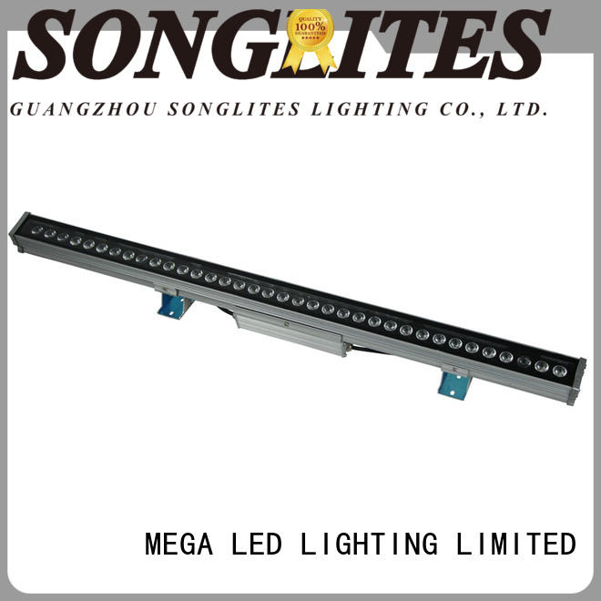 washer light Songlites Brand linear wall washer lighting