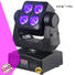 10w stage disco lights Songlites movable stage lights