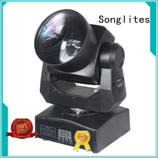 lamps Custom 37pcs mr beams lights led Songlites