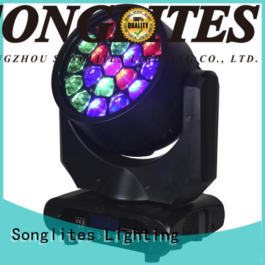 Hot mr beams led lights 9pcs football in1 Songlites Brand