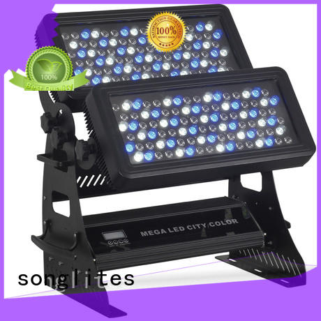 rgb 13w Songlites outdoor led decorative lights