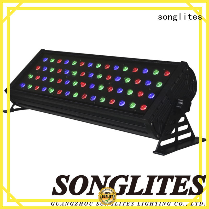 Songlites Brand led in1 wall outdoor led wall washer