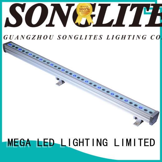 Hot 13w linear wall washer lighting 1w Songlites Brand
