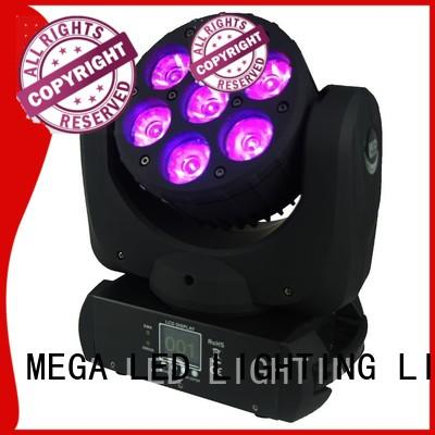Songlites led moving head beam wholesale for exhibitions