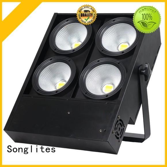 sl3400b whitewarm in1 knog blinder lights led Songlites Brand