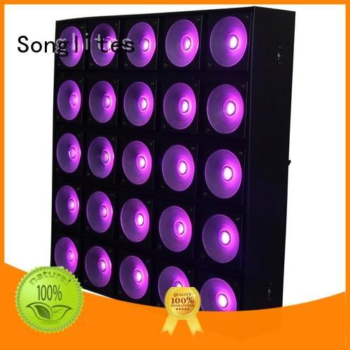 Songlites light led lenser flashlight for sale for large concerts