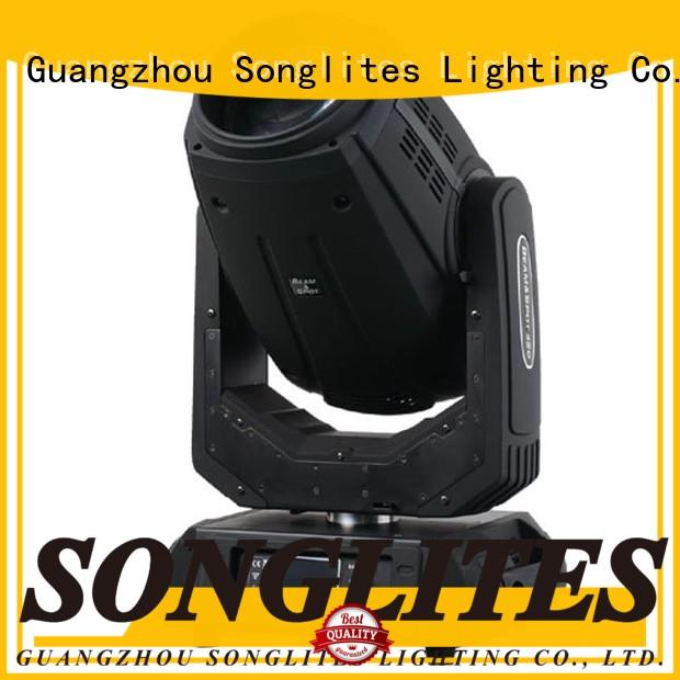 attractive led stage light price 260w energy saving for concerts