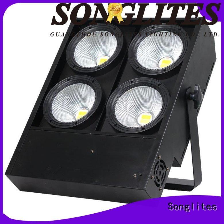 Custom pure in1 knog blinder lights Songlites light